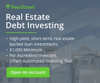 Diversify Your Portfolio with PeerStreet Investments